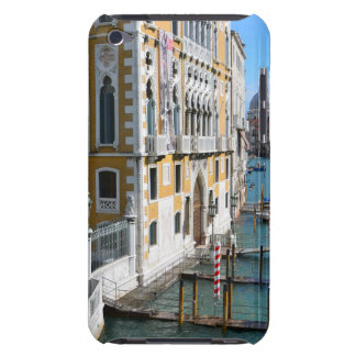 Venice Italy iPod Touch Case