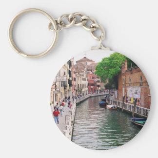 Venice Italy Keychains