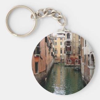 Venice, Italy Key Chain