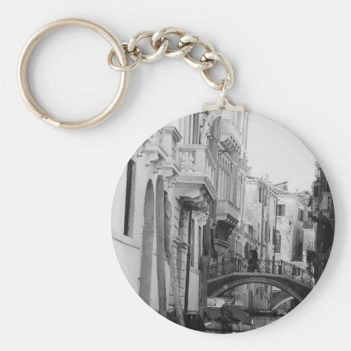 Venice, Italy Key Chains