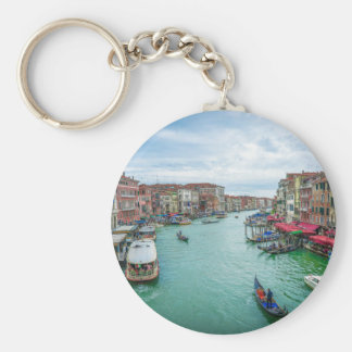 Venice, Italy Keychain
