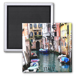 VENICE, ITALY REFRIGERATOR MAGNETS