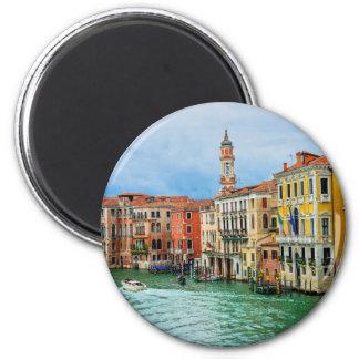 Venice Italy Magnet