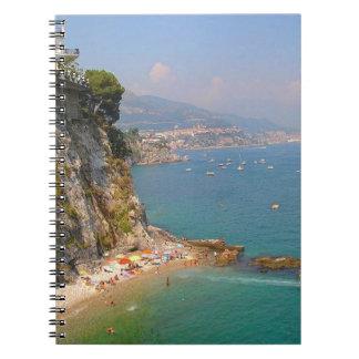 Venice Italy Notebooks