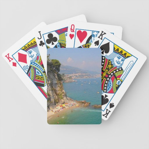 Venice Italy Bicycle Card Decks