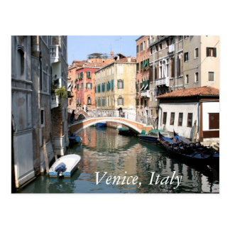 Venice Italy Post Cards