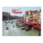 Venice, Italy Postcard