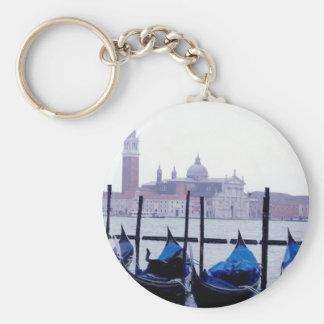 Venice Italy Travel Keychains