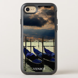 Venice Italy Travel Tourism OtterBox Symmetry iPhone 7 Case