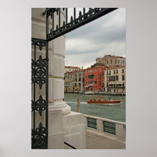 Venice Itlay Print