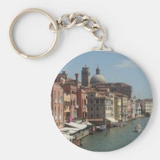 Venice Key Chain