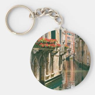 Venice Keychain