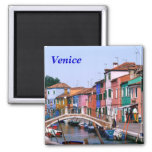 Venice magnets