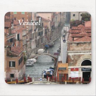 Venice! Mouse Pad