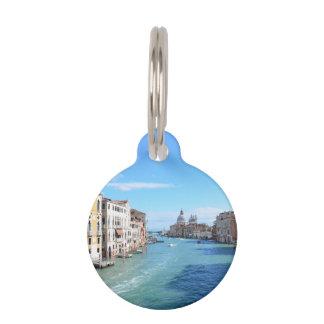 Venice Pet ID Tag