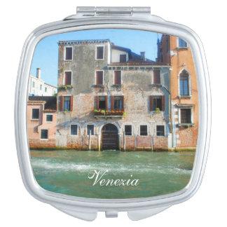 Venice pocket mirror