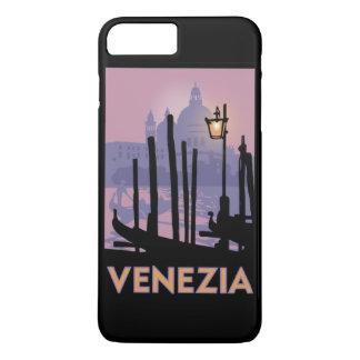 Venice Poster iPhone 7 Plus Case