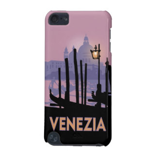Venice Poster iPod Touch 5G Case