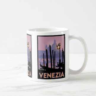 Venice Poster Mug