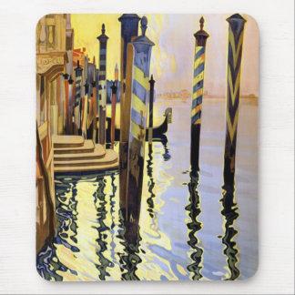 Venice Reflections Mousepad