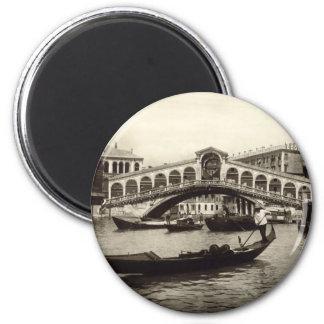 Venice, Rialto Magnet
