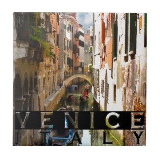 Venice Small Square Tile