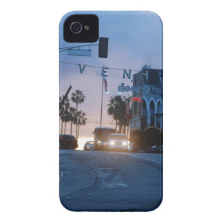 venice sunset iPhone 4 covers