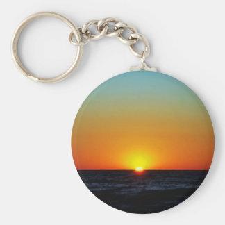 Venice Sunset Keychains