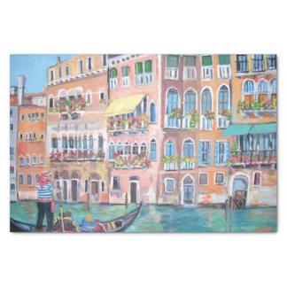 Venice Tissue Paper