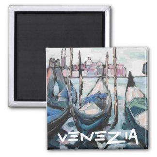 Venice, Venezia Magnet