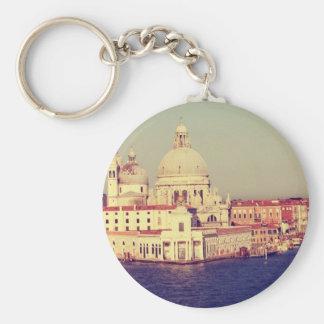 Venice Vintage Keyring Key Chain