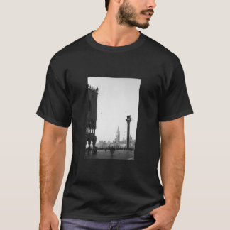 Venice Winged Lion St. Mark's Square T-Shirt