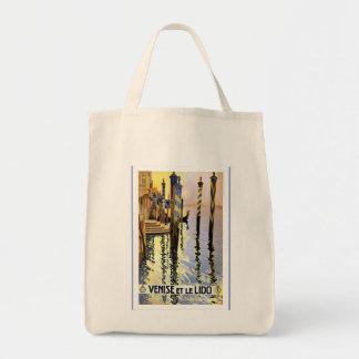 Venise Et Le Lido Vintage Bags