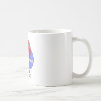 Venn Diagram .. Budget Analysts Coffee Mugs