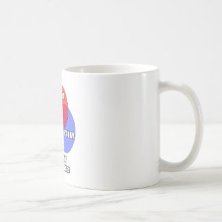 Venn Diagram .. Marine Biologists Coffee Mug