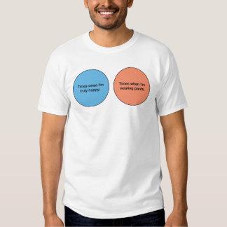 Venn Diagram Tshirt