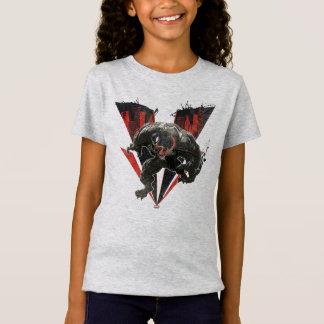 Venom Ink And Grunge T-Shirt