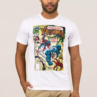 Venom Lethal Protector: Symbiocide T-Shirt