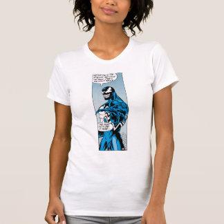 Venom Motivational Comic Panel T-Shirt