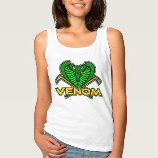 Venom Women's Tank Top