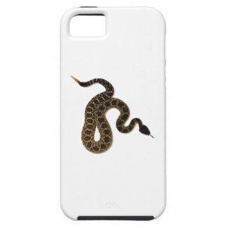 Venomous Bites Case For The iPhone 5