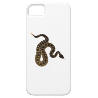Venomous Bites iPhone 5 Cases