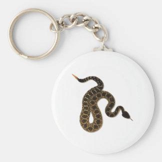 Venomous Bites Key Ring