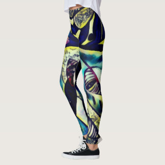 Venomous Leggings