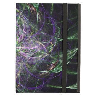 Venomous Plant iPad Air Case