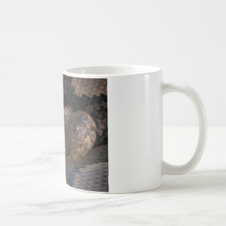 Venomous Snake Coffee Mug