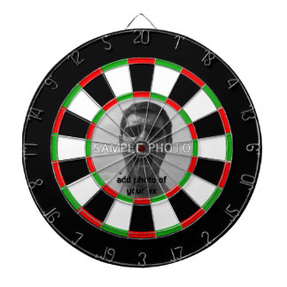 Vent Over Your Ex Therapeutic Funny Dartboard