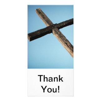 Ventura Cross Customised Photo Card