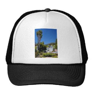 Ventura Mission Cap