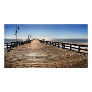 Ventura Pier Photo Print